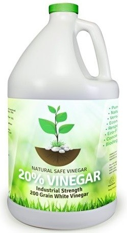 Eco Clean 30% Pure Vinegar - Home&Garden