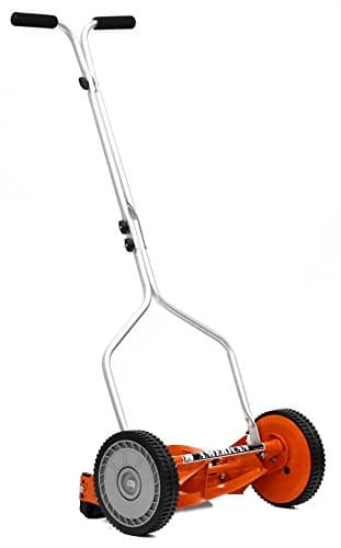 American Lawn Mower 1204-14 review