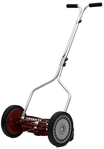 American Lawn Mower Company 1304 review