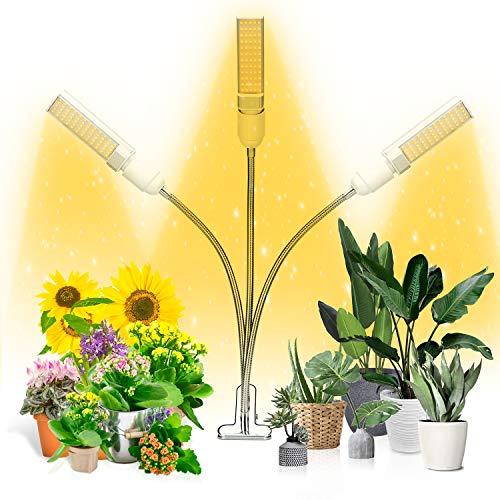 Ankace Full Spectrum Grow Lamp review
