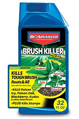 BioAdvanced Brush Killer Plus review