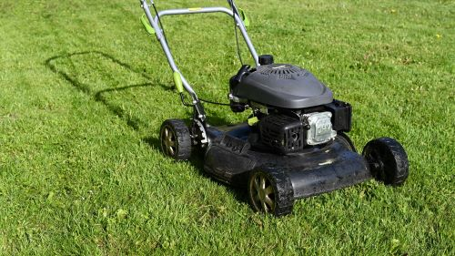 budget lawn mower reviews