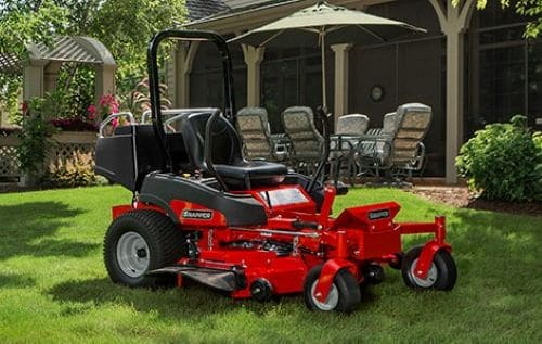 commercial zero turn mower reviews