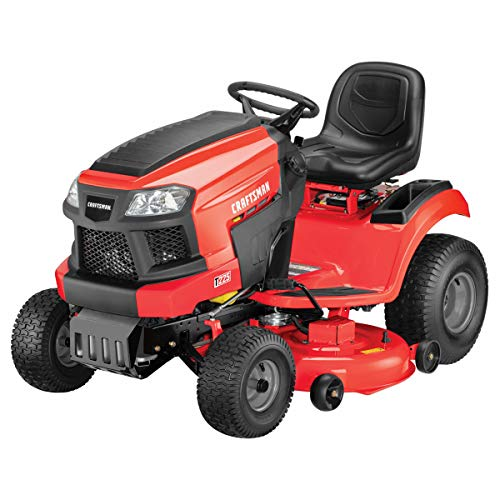 Craftsman T225 review
