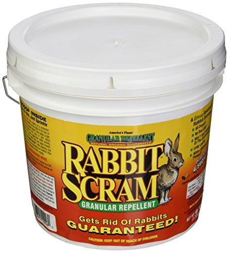Enviro Pro Rabbit Scram review