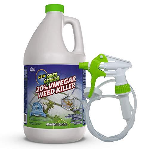 Green Gobbler Vinegar Weed & Grass Killer review