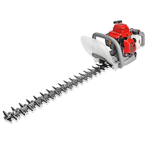 HUYOSEN Cordless Hedge Trimmer review