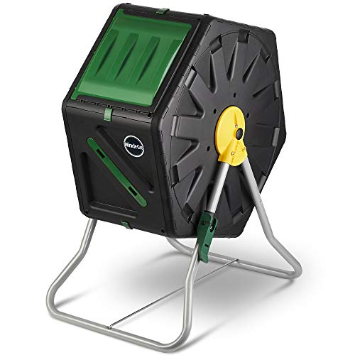 Miracle-Gro Small Composter review