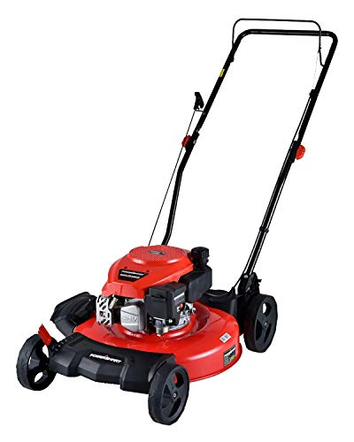 PowerSmart Lawn Mower review