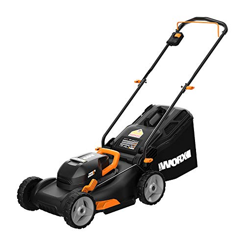 Worx WG743 review