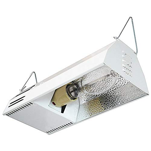 Hydroplanet Grow Light Fixture review