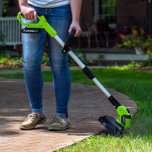 lightweight weed eater reviews