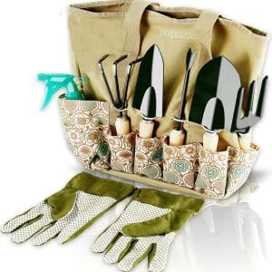 Scuddles Gardening Tools Set review