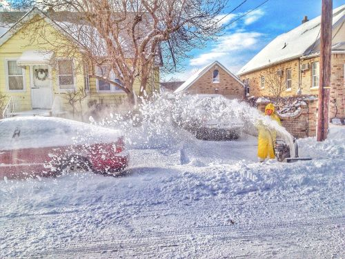 snow blower for large driveway reviews