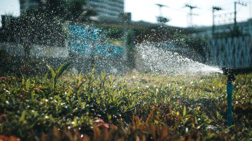 tripod sprinkler reviews