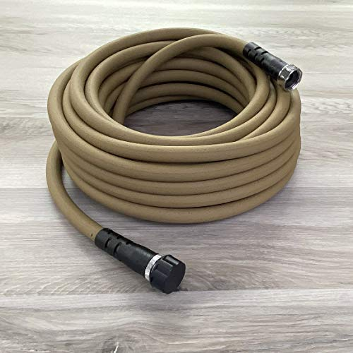 Water Right Polyurethane Lead Safe Soaker Hose review