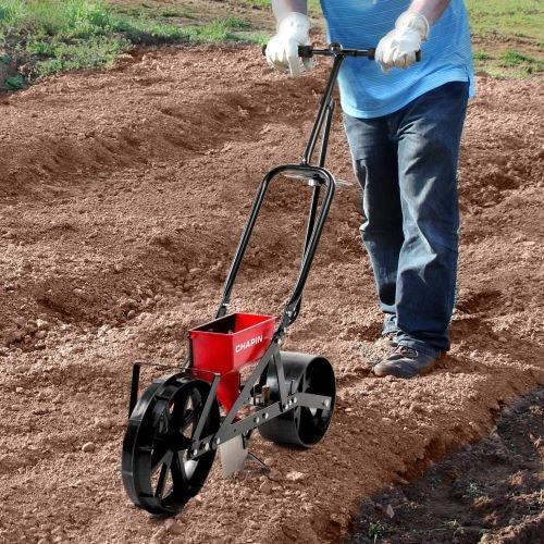 garden seeder review