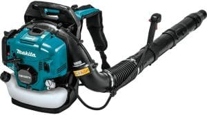Makita EB5300TH 4-Stroke Engine Tube Throttle Backpack Blower review
